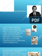 Julio Ramón Riveyro
