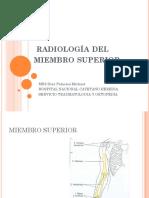 Radiologia en Mmss