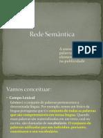 Aula 6 - Rede Semantica