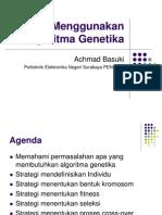 StrategiAlgoritmaGenetika