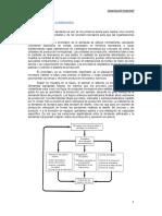 Pronóstico de La Demanda y Tipos de Procesos de Manufactura