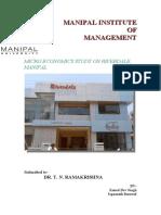 Manipal Institute o1