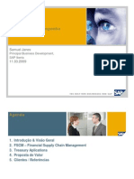 SAP Workshop Porto