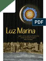 Libro de producción Luz Marina