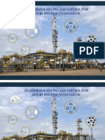 Tema 4 Deshidratacion Del Gas Natural