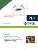 3. Variable Aleatoria