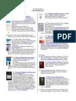 Blum Publications