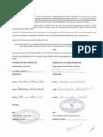 Subcontract Agreement 3