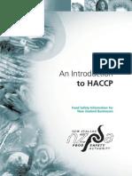 (2) haccp
