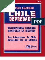 Chile Depredador - Lectura-1