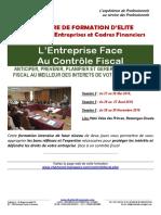 Semi Naire Control e Fiscal