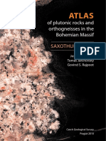 Atlas of Plutonic Rock and Orthogn in Bohem Massif_Saxothurigicum