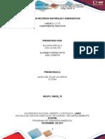Práctica en La Finca Experimental Vereda El Cucano