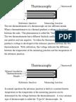 Thermocouple Compensator