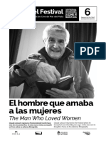 Diario Del Festival Internacional de Cine de Mar Del Plata - #06