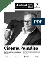 Diario Del Festival Internacional de Cine de Mar Del Plata - #07