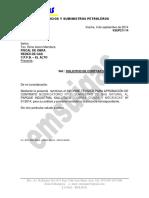 Informe Contrato Modificatorio Nº1 Final