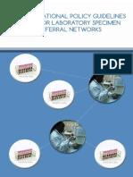 Specimen Referral Networks Final