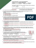 Solucion Examen Final Electricidad y Magnetismo