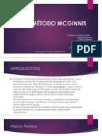 Metodo Mcginnis Listo