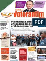Gazeta de Votorantim, Edição 246