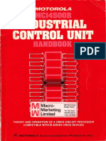 MC14500B Handbook