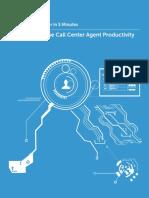 Talkdesk Call Center Productivity