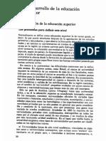 18Desarrollo y EducacionT2cap8 (Ver Datos de Matrículas Universitarias)