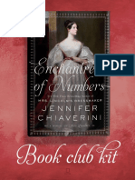 Enchantress of Numbers Book Club Kit