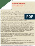 Buda Sus Enseñanzas en Español- El Sutra Del Diamante