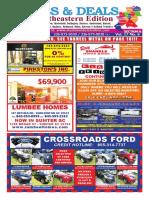 Steals & Deals Southeastern Edition 11-30-17