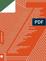 """Exposición colectiva """"Puertas Abiertas 2017"""""""
