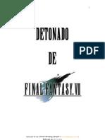 Detonado_-_FFVII