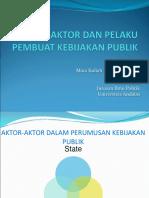 Stakeholder Dll 2