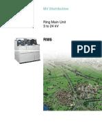 Catalog RM6