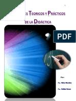 DIVERSIFICADA MODULO 506 Fundamentos Teoricos-practicos de La Didactica