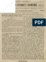 Arhiva Istorică a României, 1, nr. 09, 10 octombrie 1864