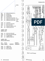 Bio Tek QED 6 Defibrillator Analyzer - Circuit Diagram