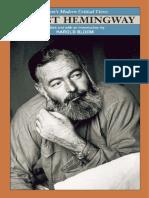 Bloom - Ernest Hemingway.pdf