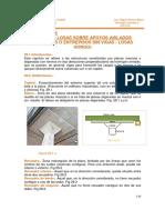Cap. 29 Placas Sobre Apoyos Aislados 2015