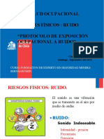 Ruido Prexor c.piña