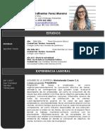 Roxy Perez Hoja de Vida (1)