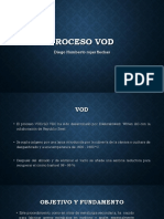 Proceso Vod Final