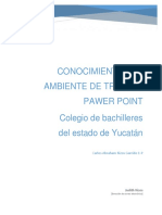 Ambiente Powerpoint