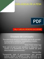 488 9 Determinacion Judicial de La Pena