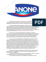 Grupo Danone