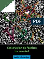 2004 Construccion de Politicas de Juventud Spa Rene Bendit
