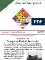 Emergency Medical Responce