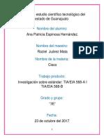 Ana Patricia Espinosa Estandares 3e-1