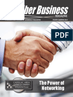 Chamber Businesss Magazine 2017   4th Quarter